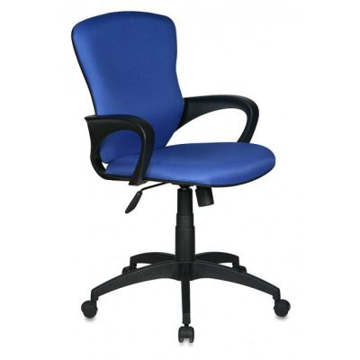 Офисное кресло Бюрократ офисное CH-818AXSN-Low/15-10