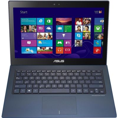 Ноутбук ASUS UX301LA-DE056H 90NB0191-M02830