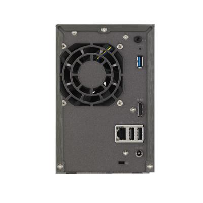 Медиаплеер ASUSTOR AS-202TE+Remote Control