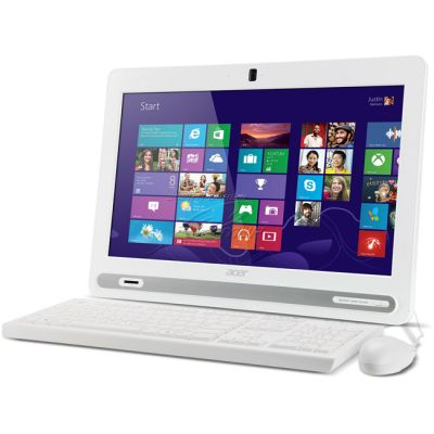 Моноблок Acer Aspire ZC-602 DQ.STGER.002