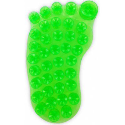 Держатель Human Friends для мобильного телефона Mobile Comfort Foot Green