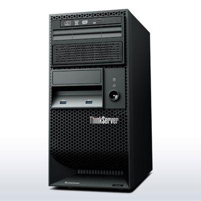 Сервер Lenovo ThinkServer TS140 70A4S00000