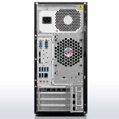 Сервер Lenovo ThinkServer TS140 70A4000VRU