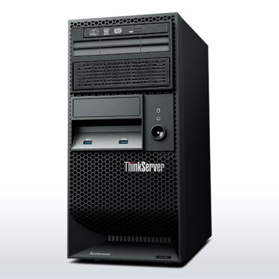Сервер Lenovo ThinkServer TS140 70A5000KRU