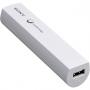 Аккумулятор Sony портативный CycleEnergy с адаптером AC/USB и переходником для iPhone (2000mAh) CP-ELSAIP