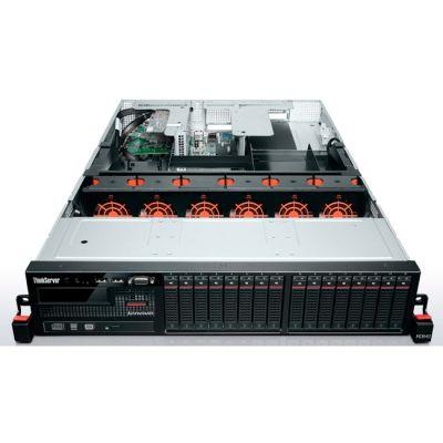 Сервер Lenovo ThinkServer RD640 70B0000ARU