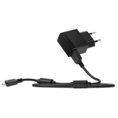Sony Зарядное устройство microUSB повышенной мощности со съемным USB-кабелем EP881