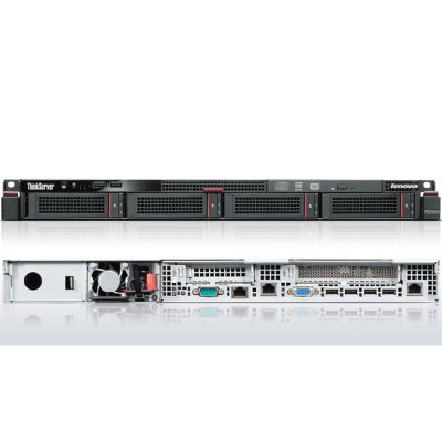 Сервер Lenovo ThinkServer RD540 70AU000JRU