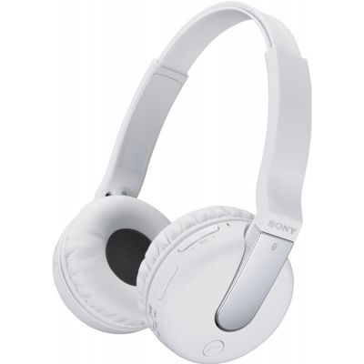 Гарнитура Sony BTN200 Bluetooth с поддержкой NFC White