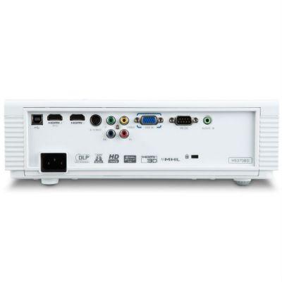Проектор Acer H5370BD MR.JG511.002