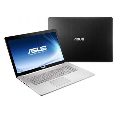 Ноутбук ASUS N550JV 90NB00K1-M00270