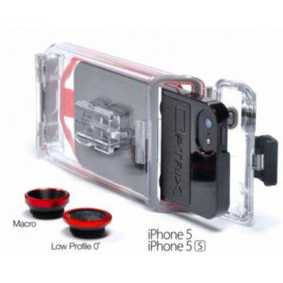 ����� Optrix PhotoX ��� IPhone 5, 5S OPT-005