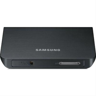Samsung док-станция универсальная для всех моделей GALAXY Tab1-2 (30 pin) чёрная EDD-D100BEGSER