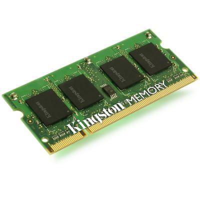 Оперативная память Kingston DIMM 2GB 667MHz DDR2 667MHz Apple Notebook Memory KTA-MB667/2G
