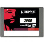 ������������� ���������� Kingston SSDNow SS200 SATA3 30Gb SS200S3/30G
