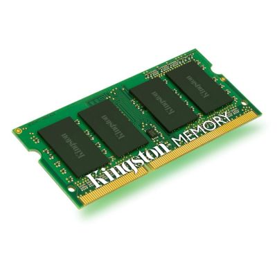Оперативная память Kingston SODIMM HyperX 4GB 1600 DDR3 (Apple Notebook Memory) KTA-MB1600/4G
