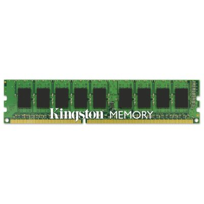 Оперативная память Kingston 8GB 1600MHz ECC Module KTH-PL316E/8G
