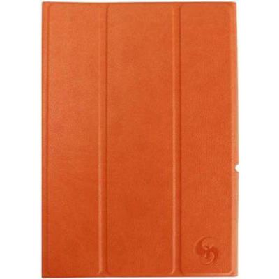 Чехол Fenice Creativo Galaxy Tab 10.1, Juicy Orange F02OR380S