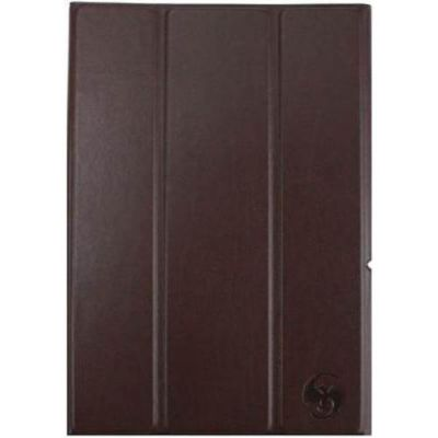 Чехол Fenice Creativo Galaxy Tab 10.1, Almond Brown F02DB380S