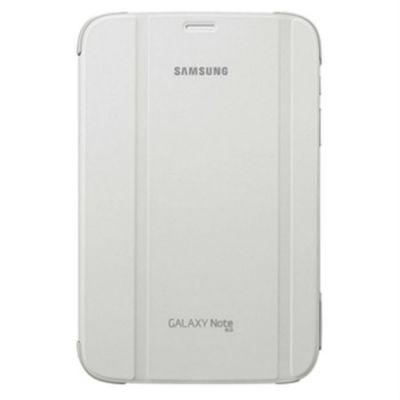 Чехол Samsung для Galaxy Note 8.0 N5100 (белый) EF-BN510BWEG