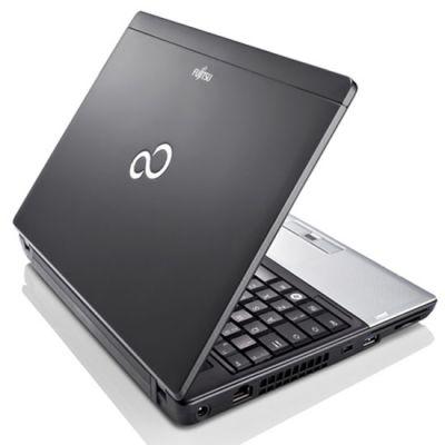 Ноутбук Fujitsu LifeBook P702 VFY:P702XMF131RU