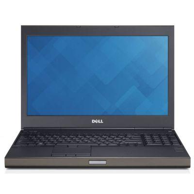 Ноутбук Dell Precision M4800 CA008PM48008MUMWS