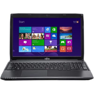 ������� Fujitsu LifeBook AH544 VFY:AH544M63A2RU