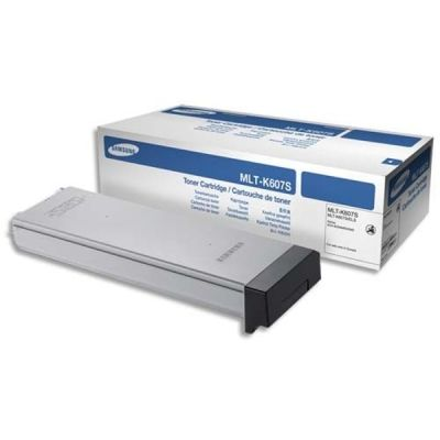 Тонер Samsung SCX-8030ND/8040ND Black/Черный (MLT-K607S/SEE)
