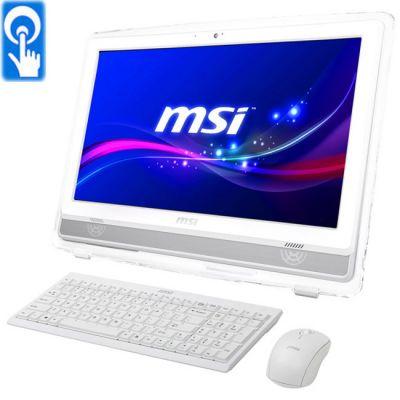 Моноблок MSI Wind Top AE222-009 9S6-AC1112-009