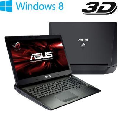 Ноутбук ASUS G750JH 90NB0182-M02040
