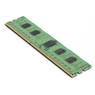 Оперативная память Lenovo ThinkServer 4GB DDR3L-1600MHz (1Rx8) ECC UDIMM 0C19499