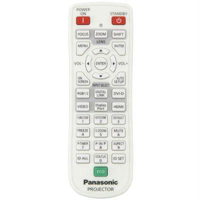 �������� Panasonic PT-EZ770ZE