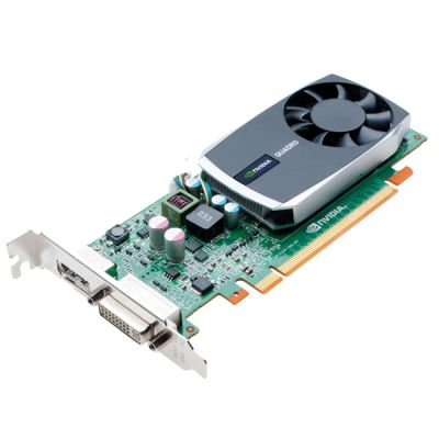 Lenovo ������������ ThinkServer 512MB NVS 300 PCIe x16 Graphic Adapter by NVIDIA 0C19513