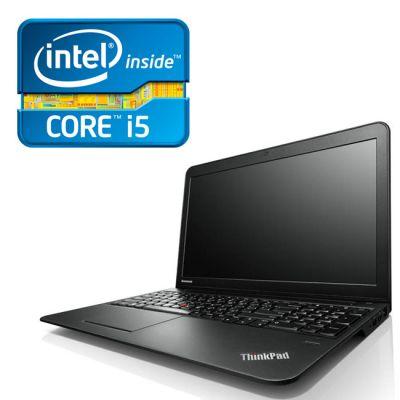 Ультрабук Lenovo ThinkPad S540 20B30050RT
