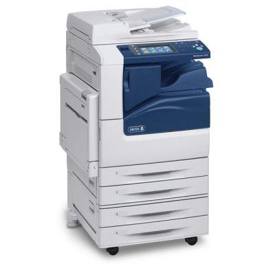 ��� Xerox WorkCentre 7200 � 4 ������� 7200V_T