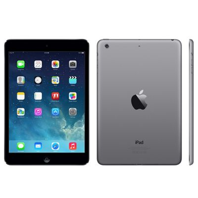 Планшет Apple iPad mini with Retina display 128Gb (Space Grey) ME856RU/A