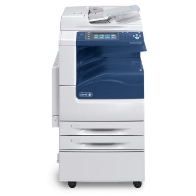 ��� Xerox WorkCentre 7200 � 2 ������� � ������ 7200V_S