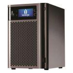 Сетевое хранилище Iomega PX6-300d 0Tb без дисков) 70BG9000EA
