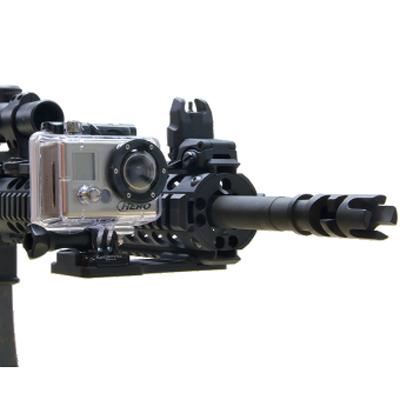 Крепление Unlim на оружие боковое UN-DL009