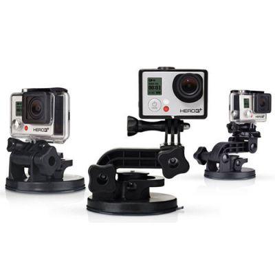 ��������� GoPro �������� Suction Cup AUCMT-302