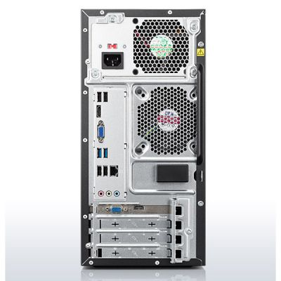 Настольный компьютер Lenovo IdeaCentre H535 57317576