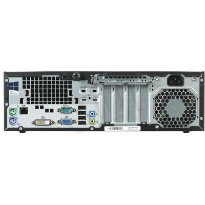 Настольный компьютер HP ProDesk 400 G1 SFF D5S21EA