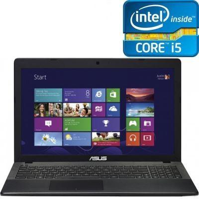 Ноутбук ASUS X552CL-SX125H 90NB03WB-M02170