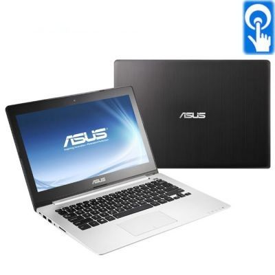 Ноутбук ASUS VivoBook S300CA 90NB00Z1-M00550