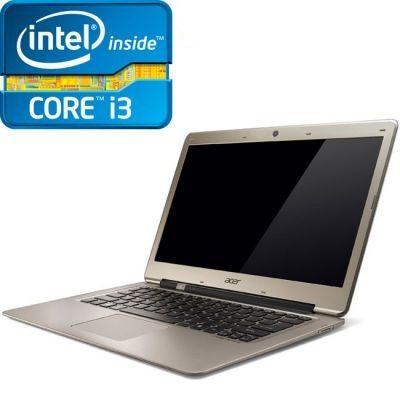Ультрабук Acer Aspire S3-391-33224G52add NX.M1FER.013