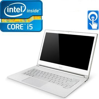 Ультрабук Acer Aspire S7-391-53314G12aws NX.M3EER.001