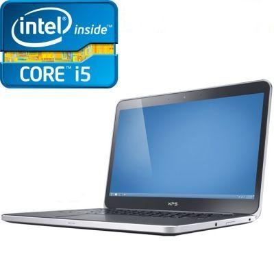 ��������� Dell XPS 14 Silver 421x-0889