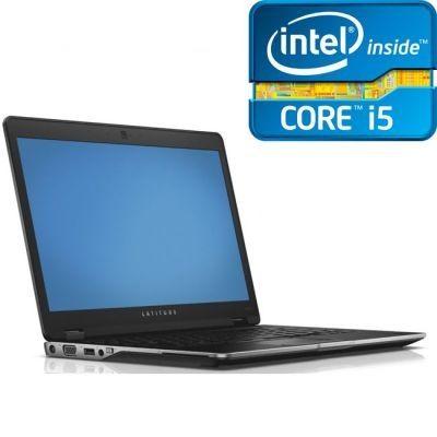 Ультрабук Dell Latitude E6430u E643-41178-02