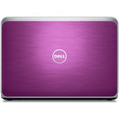 Ноутбук Dell Inspiron 5521 Pink 5521-9913
