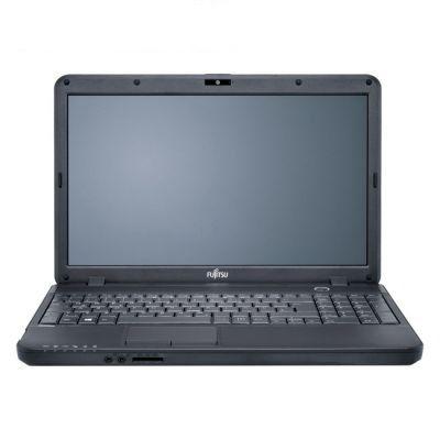 Ноутбук Fujitsu LifeBook AH502 VFY:AH502M61A2RU